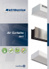 Air Curtains Catalogue
